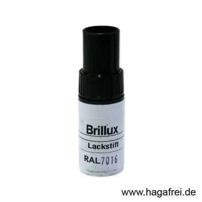 Lackstift weißaluminium RAL 9006