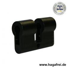 Buntbart-Zylinder für alle HAGAFREI-Tore