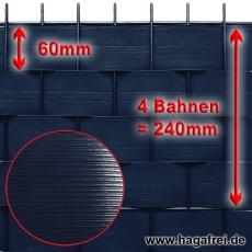 Sichtschutzband ROBUSTO 60mm x 100m