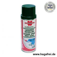 Spraylack 400 ML grün RAL 6005