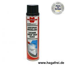 Spraylack 600 ML anthrazitgrau RAL 7016